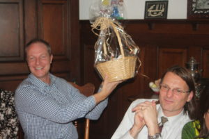 fundraising-dinner-nov-25-guest-ted-grant-with-auction-winnings